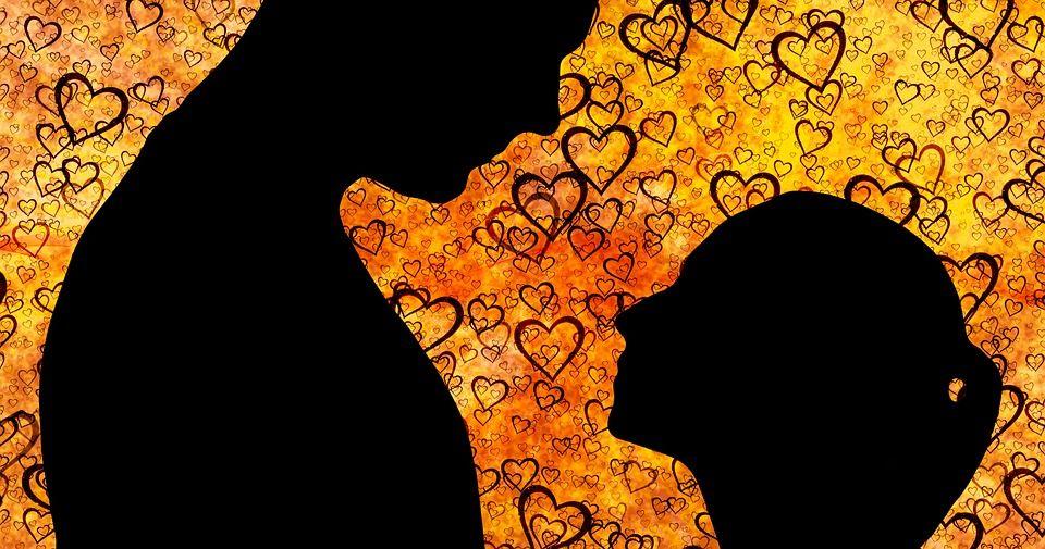 innamorati che si amano